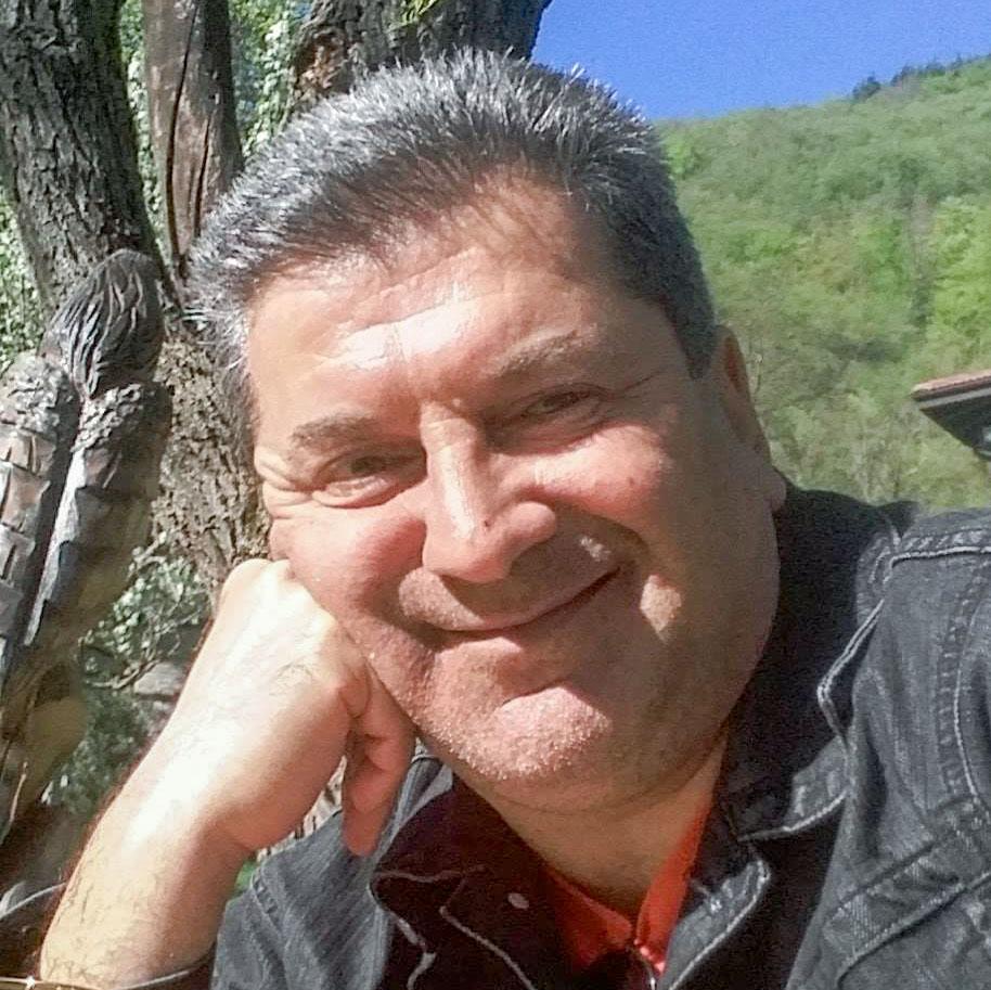 Стоян СТРАТИЕВ