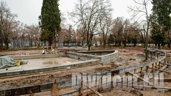 Старозагорската гара като нова културна сцена