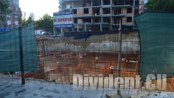 Ново споразумение за заменка постигна комисията по строителния казус в Казански