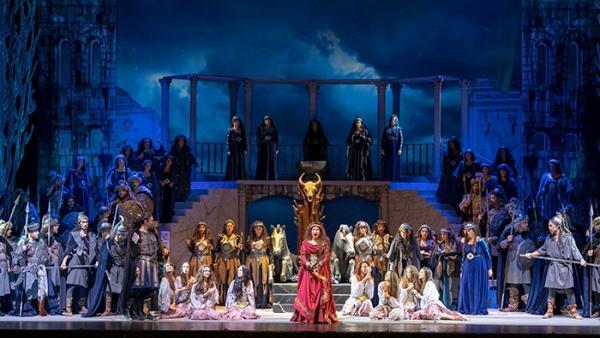 Премиера на операта Атила и в Стара Загора след огромния успех в Италия