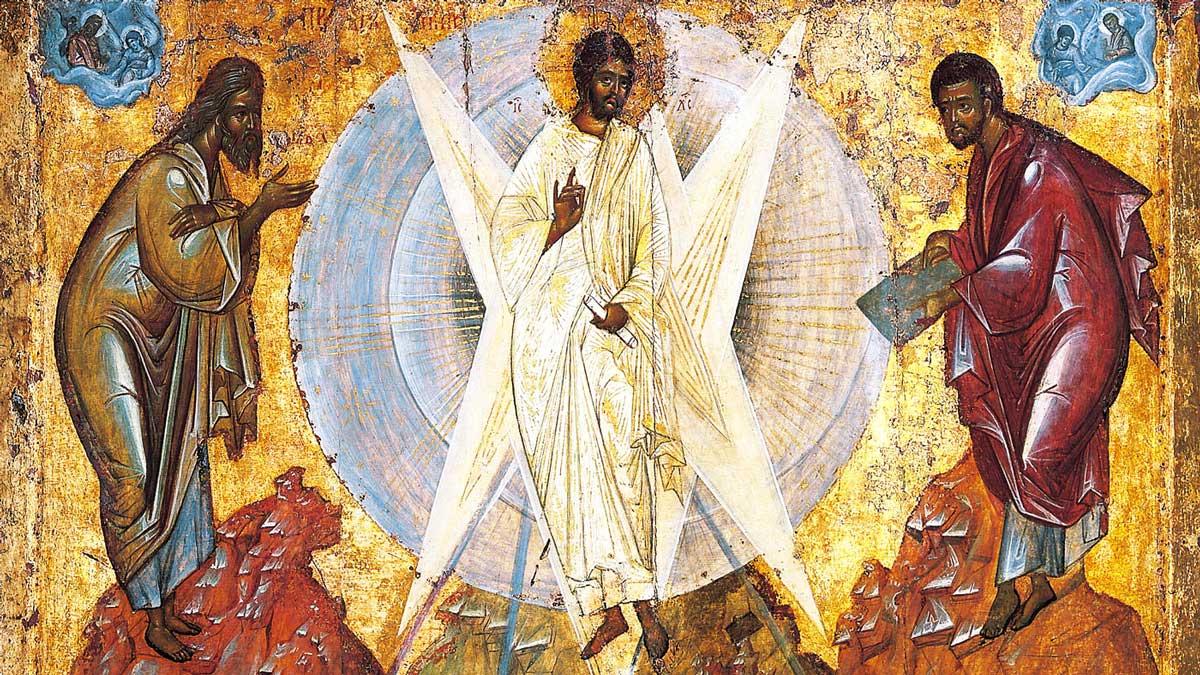 На Преображение Господне честваме Сотировден и изпращаме лятото