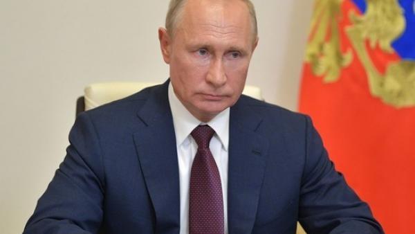 Путин обяви, че Русия е създала ваксина срещу Covd-19, САЩ и ЕС са скептични
