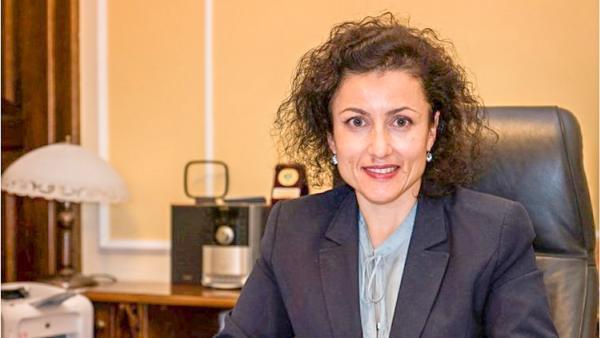 Десислава Танева сменя Румен Порожанов след оставката му като министър на земеделието