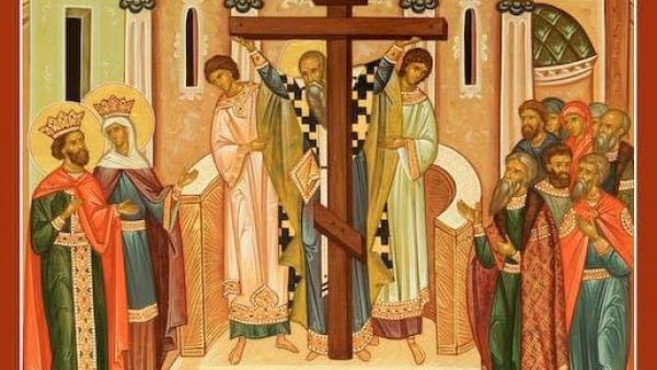 Кръстовден е! Във всички храмове ще звучат празнични молитви за учениците