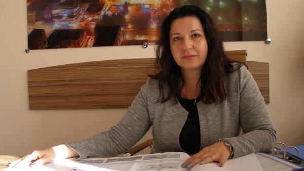 Арх. Виктория Грозева: Даваме възможност на старозагорци да изберат ново име на Руския пазар