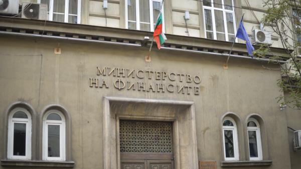 Министерството на финансите пусна в обращение две нови емисии дългосрочни ДЦК
