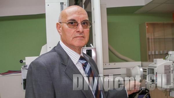 Инж. Руси ДАНЕВ:  Очаквам намаление на цената на тока за небитовите клиенти