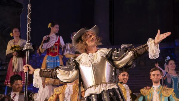 Звезда на Виенската опера открива новия балетен сезон в Стара Загора