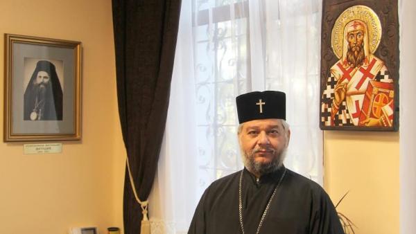 Слово на Н.В.Пр.Старозагорския митрополит Киприан по повод Деня на Стара Загора