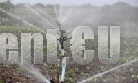 Стимулират фермерите да ползват собствени водоизточници за напояване с изменения в закона