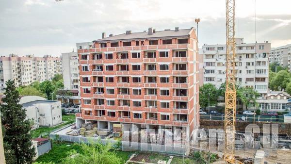 Жилищното строителство в Стара Загора върви, промишленото - куца
