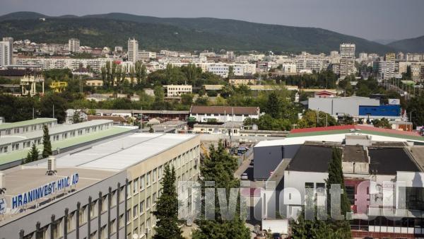 Новият ОУП на Стара Загора залага на индустриални пояси и сателитни жилищни квартали