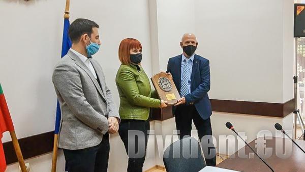 Лесо Инвест стана Строител на годината за Старозагорски регион