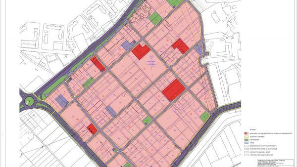 Строителството на новия квартал на Стара Загора ще започне още през 2021 г.