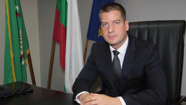 Поздрав на кмета на Ст. Загора Живко Тодоров за 1 ноември - Ден на българските будители