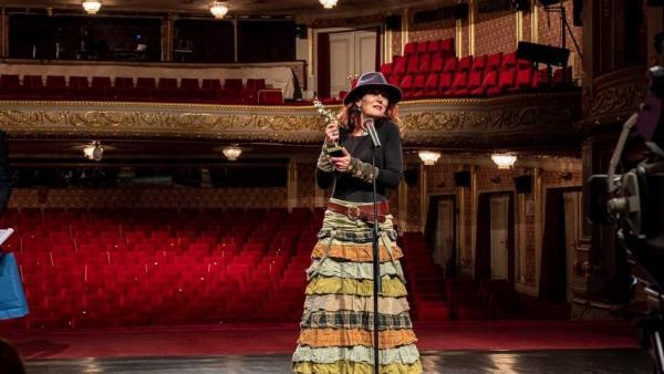 Две награди Икар спечелиха постановки на Държавен куклен театър - Стара Загора