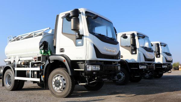 """Мини Марица-изток"""" инвестира 884 000 лв. в товарни автомобили"""