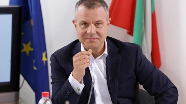 Емил Кошлуков е новият генерален директор на Българската Национална Телевизия