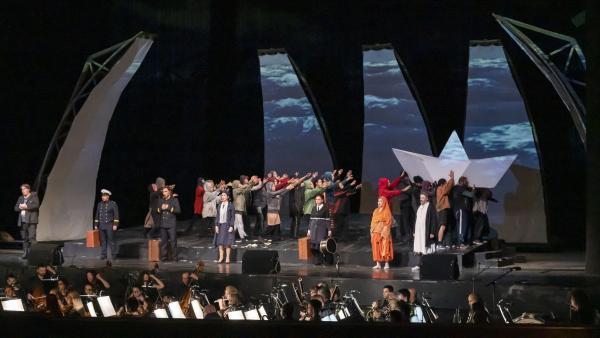 Гласуваме спектакъл на Старозагорската опера да стане Културно събитие 2020