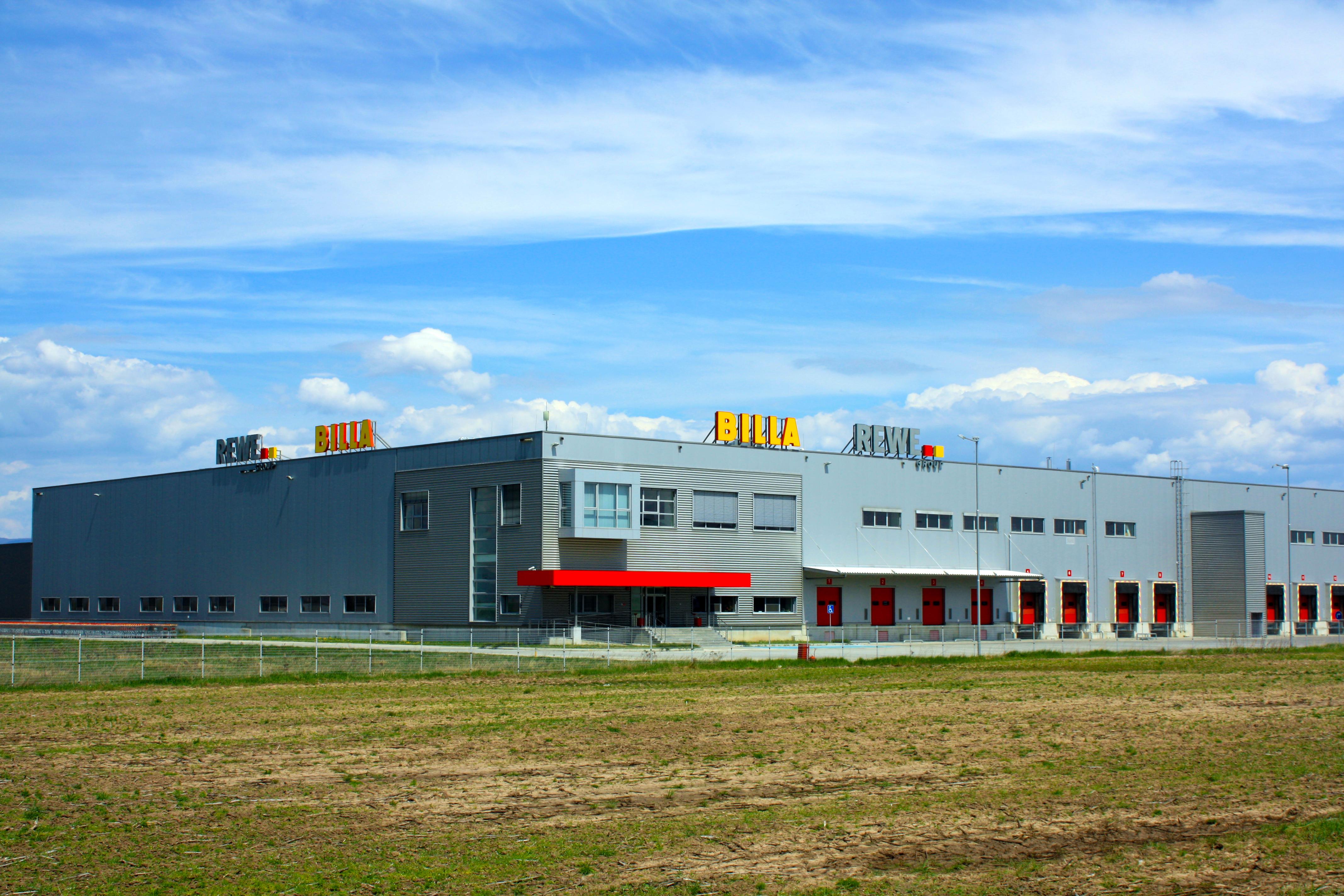BILLA търси 50 дка за логистична база край Стара Загора, Lidl планира трети магазин