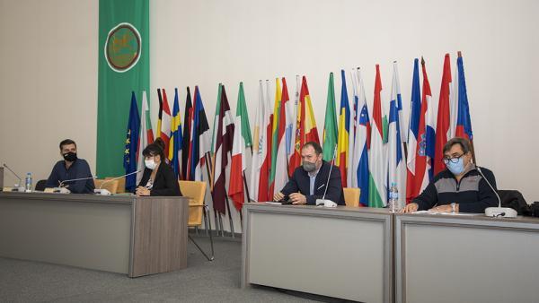 Общинските съветници гласуват отпускането на 80 хил. лв. за триажен кабинет