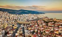 Гърция въвежда 10-дневна карантина с бърз тест за влизащите в страната