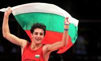 Еди Назарян оглави годишната класация Спортист на годината в Бургас