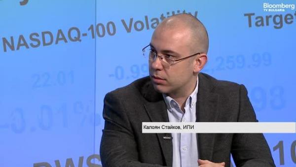 Калоян Стайков: Новите привилегировани клиенти на ток