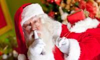 МВнР: Дядо Коледа е ваксиниран и вече е на българската граница...