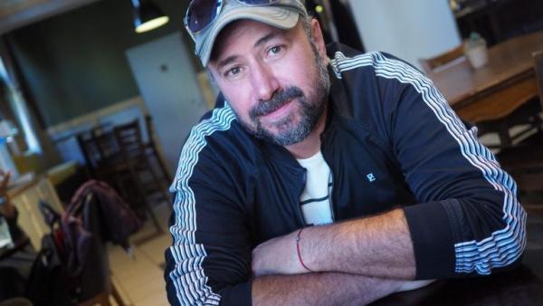 Стефан Вълдобрев: На имения си ден пиша песни за нов албум