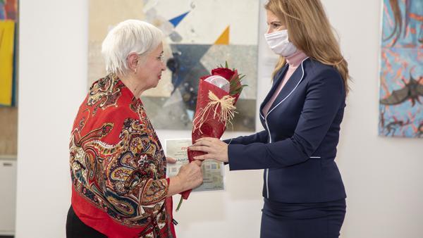 Откриха изложбата на Петото балканско квадринале на живописта