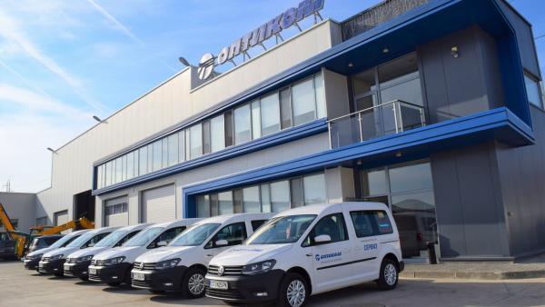 Оптиком инвестира в разширяване на сервизния си център в Стара Загора