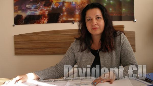 Архитект Виктория Грозева:  Готвим нов търг за мястото на бившия Общински съвет