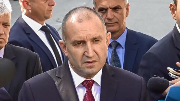 Президентът Радев реши: Изборите ще бъдат на 4 април