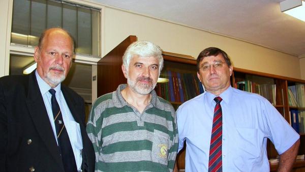 Проф. Стойчо Стоев: Класацията на Станфорд трябваше да включва повече български учени