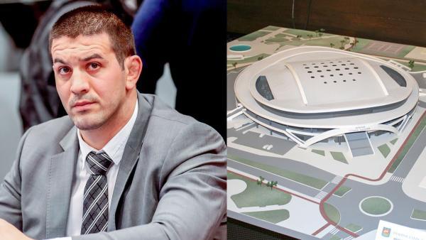 Христо Маринов: Без голяма спортна зала Стара Загора губи Световното първенство по борба