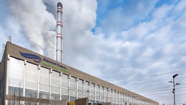 ТЕЦ  КонтурГлобал Марица Изток 3  подсигури преноса на ток с нов силов трансформатор