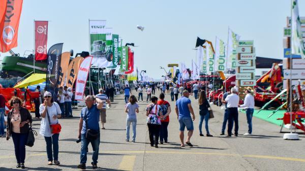 БАТА Агро 2021 г. ще се проведе през май в Стара Загора