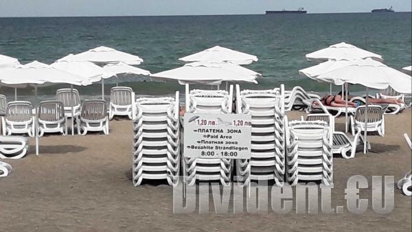 Едва с 0,3 процента по-малко са чуждите туристи, обяви министър Николина Ангелкова