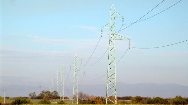 Промениха трасето на електропровод Знаменосец, собственост на Мини Марица-изток ЕАД