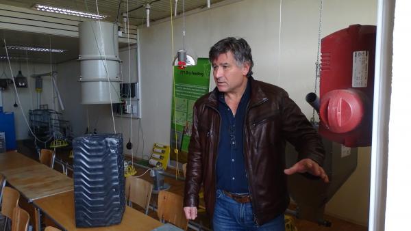 ТрУ  със заявка за първия в страната зелен университет
