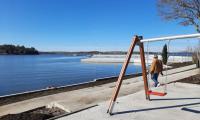 Бургас открива ново място за отдих, до което ще се пътува с  общинско корабче