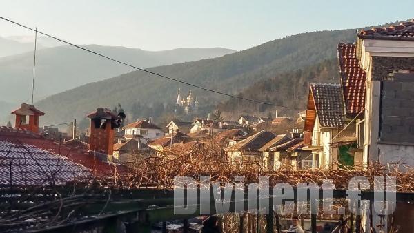 Ремонтират водопровода в град Шипка с проект по програма ПУДОС