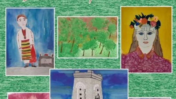 Изложба Аз съм българче, обичам откриват утре в Стара Загора