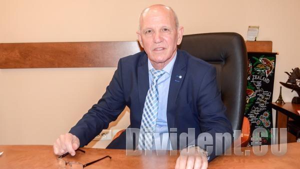 Христо Михалев: Вече 30 години Лесо Инвест държи високо летвата в строителството