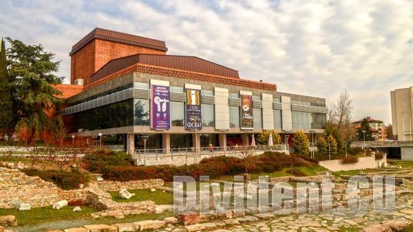 Гледаме онлайн последния спектакъл Отело в памет на големия Камен Чанев
