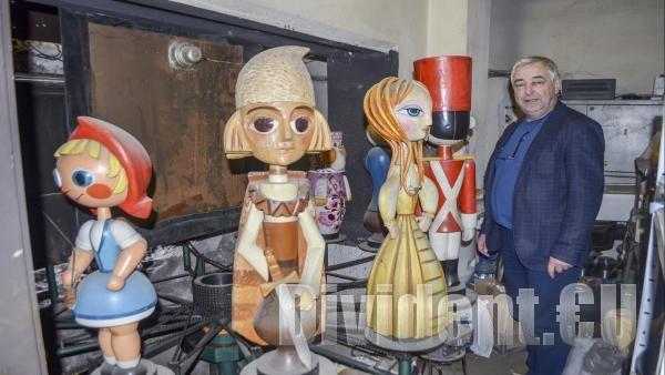 Кукленият театър в Стара Загора спира работа заради актьори с Covid-19