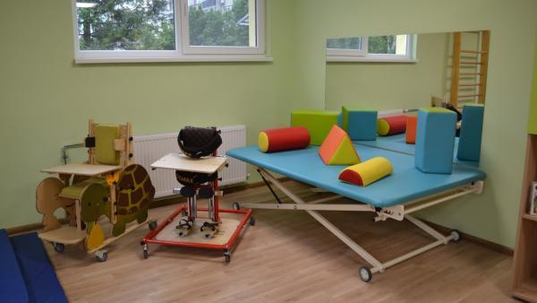 Община Казанлък стартира социална услуга за деца с увреждания