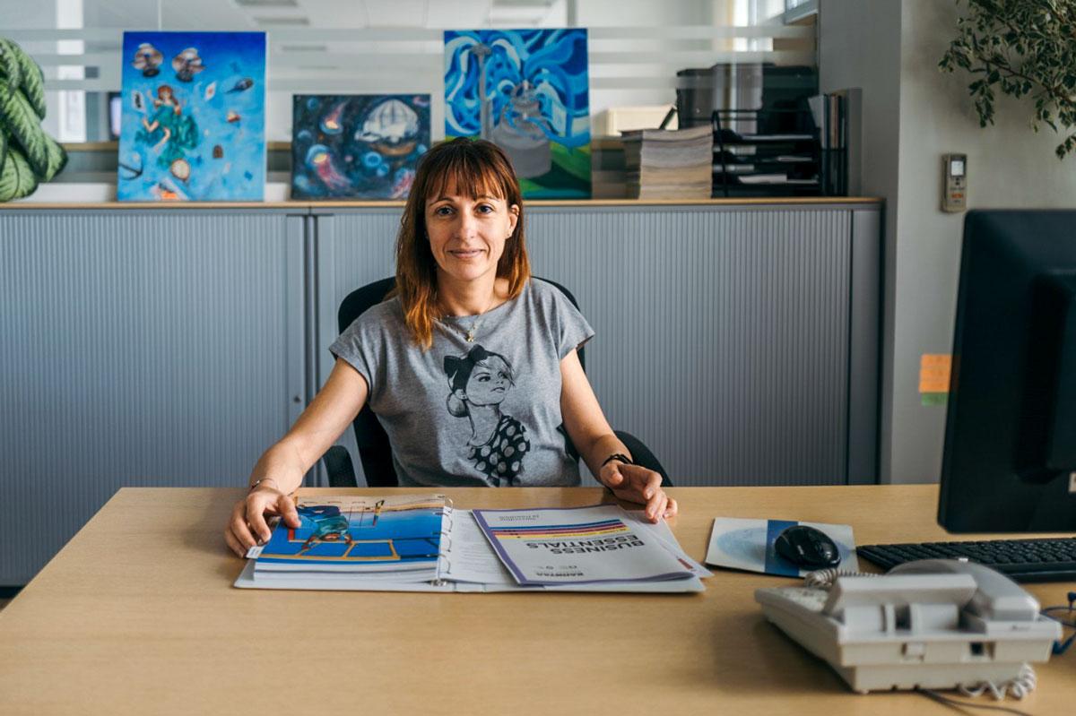 Надя Синигерска, ТЕЦ КонтурГлобал Марица Изток3: Инвестирахме над 400 000 лева в борбата срещу COVID-19