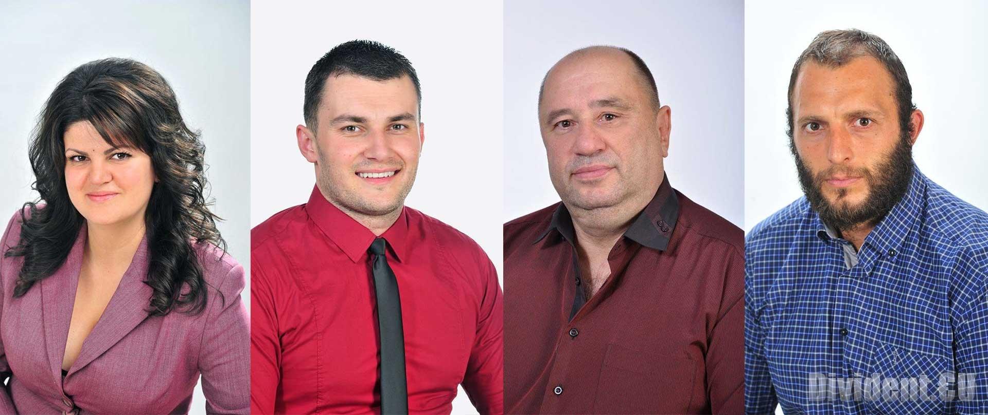 Народен съюз ще подкрепи Живко Тодоров за трети кметски мандат